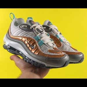 Nike Air Max 98 SE Women's Running Shoes